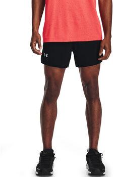 "Under Armour Shorts Launch Run 5"" hombre Negro"