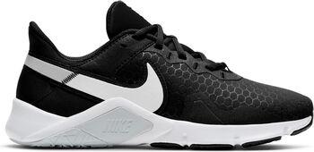 Nike Zapatillas Fitness Legend Essential 2 mujer Negro