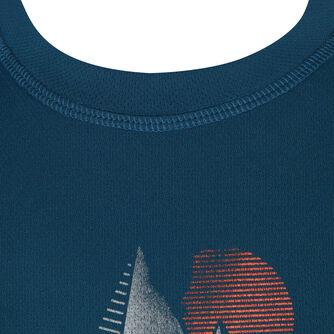 Camiseta Manga Corta Cora jrs