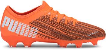 Puma Botas de fútbol Ultra 3.1 FG/AG Naranja
