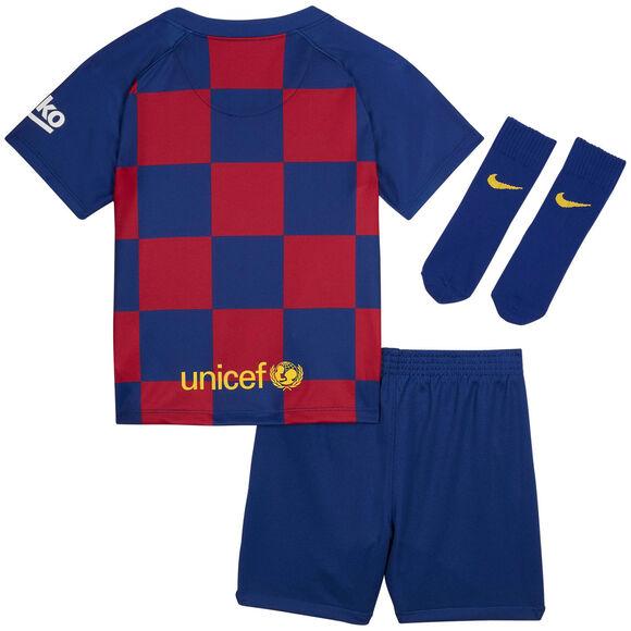 Kit FC Barcelona Dri-FIT Breathe Home