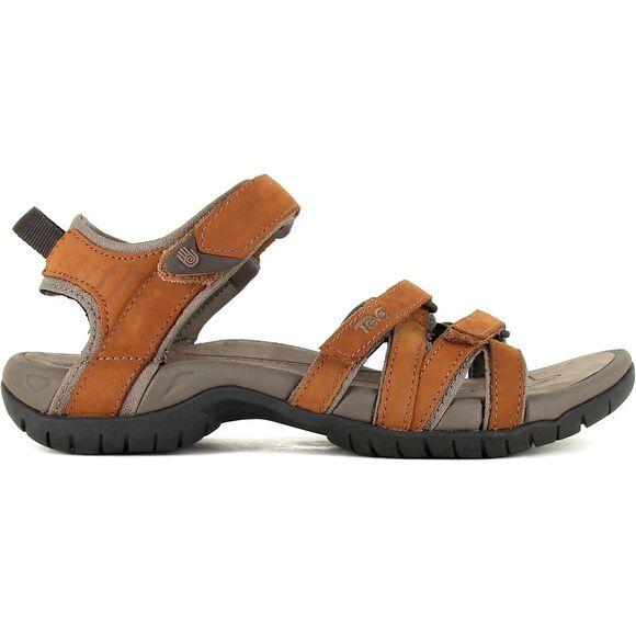 Sandalias Tirra Leather