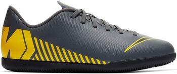 Nike  Vaporx 12 Club GS IC s niño Gris