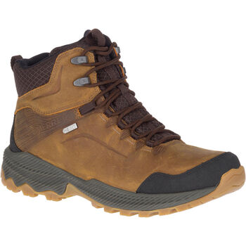 Merrell Bota FORESTBOUND MID hombre