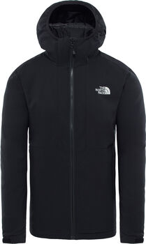 The North Face M Arashi II Insulated Softshell hombre