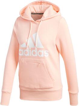 adidas Sudadera Badge of Sport Pullover Fleece mujer