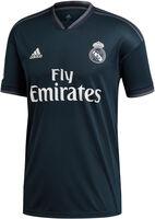 Camiseta segunda equipación fútbol Real Madrid adidas A JSY LFP temporada 2018-2019