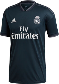 Camiseta segunda equipación fútbol Real Madrid adidas A JSY LFP temporada  2018-2019 hombre 353c406481c