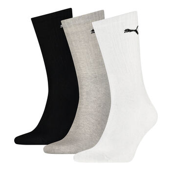 Calcetines Puma Sock Pack de 3