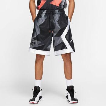 Nike ShortJ PSG BLOCKED DMND SHORT hombre