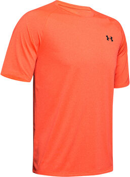 Under Armour Camisa Tech 2.0 SS Tee Novelty hombre