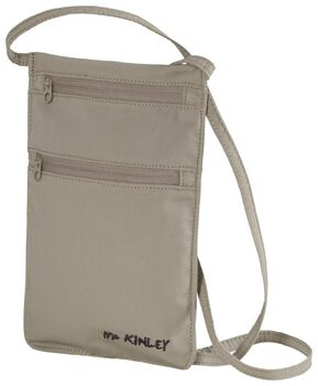 McKINLEY Cotton Neck Pouch