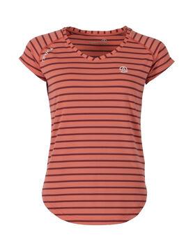 Ternua Camiseta manga corta LUBANG mujer