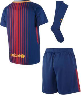Conjunto fútbol FC Barcelona LK BRT KIT HM