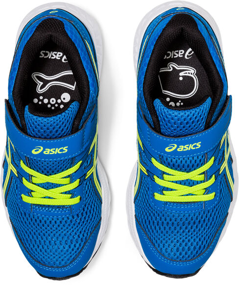 Zapatillas Running Contend 6 PS