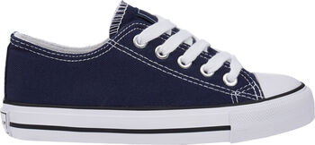FIREFLY Sneakers Canvas Low Iv Azul