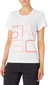 McKINLEY Camiseta Manga Corta Piper mujer