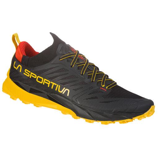 La Sportiva - Zapatilla Kaptiva - Hombre - Zapatillas Running - 40