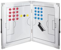 Pro Touch MAGNETIC TACTIC BOARD 60x90cm Pizarra Táctica