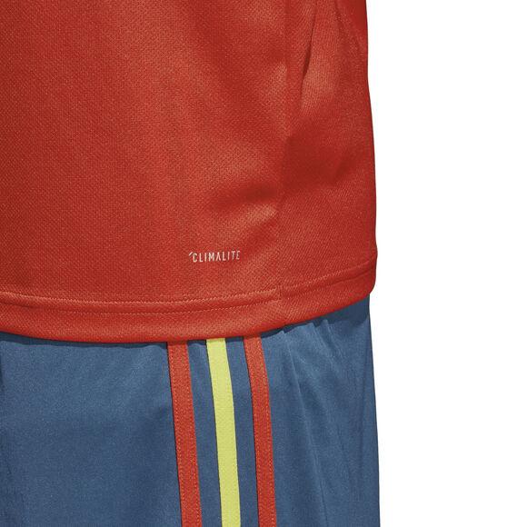 Camiseta fútbol Selección Española FEF H JSY