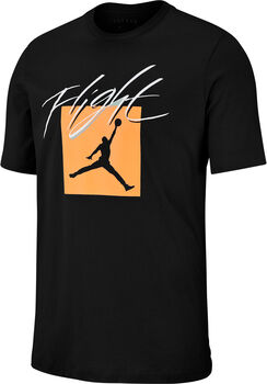 Nike Camiseta m/c M J JUMPMAN FLT SS CREW hombre