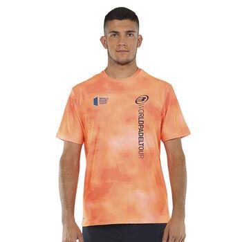 Bullpadel Camiseta Manga Corta Vaupes hombre