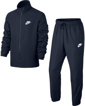 Nike Chándal  Sportswear hombre Azul