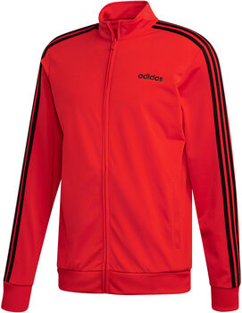b25d561c7830c ADIDAS Essentials 3-Stripes Tricot Track Jacket hombre