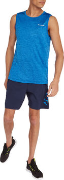 ENERGETICS Camiseta s/m Robbi I ux hombre Azul