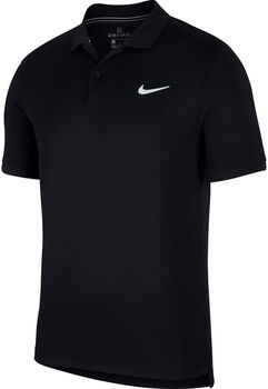 Nike PoloNKCT DRY POLO TEAM hombre Negro