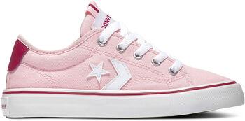 Converse Zapatillas STAR REPLAY OX CHERRY