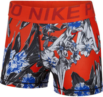 Nike W NP HYP FM SHORT 3IN mujer