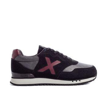 MUNICH Sneakers Dash Premium hombre