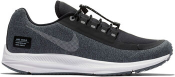 Nike Air Zoom Winflo 5 Run Shield mujer Negro