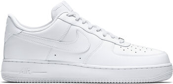 Nike Air Force 1 '07 hombre Blanco