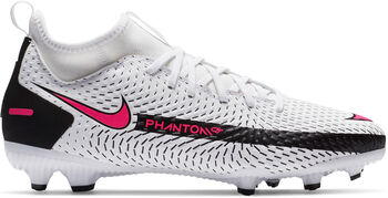 Nike  Jr. Phantom GT Academy Dynamic Fit MG Blanco
