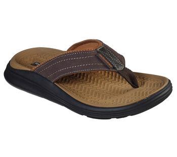 Skechers Zapatillas Sargo-Reyon hombre
