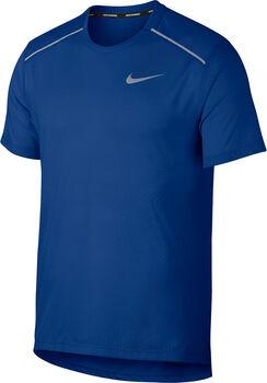 Nike Camiseta m/c M NK BRTHE RISE 365 SS hombre Azul