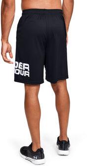 Pantalón corto UA Tech™ Wordmark para hombre