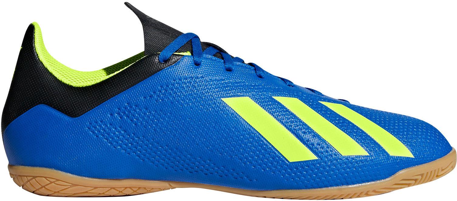zapatillas fútbol sala adidas hombre