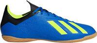 Botas fútbol sala adidas X TANGO 18.4 IN