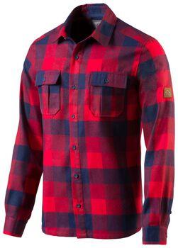 McKINLEY Serra ux Camisa hombre