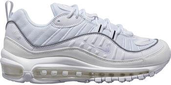 Nike Zapatillas Air Max 98 mujer Blanco