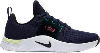 Nike Zapatillas Renew In-Season TR 10 mujer Azul