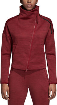 ADIDAS Chaqueta  Z.N.E. Heartracer mujer