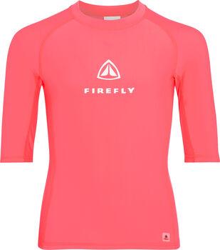 FIREFLY Camiseta de baño Jestin II Jr Rosa