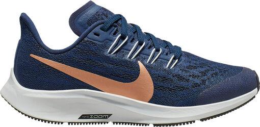 Nike - Zapatilla Nike Air Zoom Pegasus 36 Big K - Niño - Zapatillas Running - 35?
