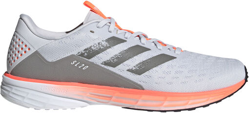 adidas - Zapatilla SL20 - Hombre - Zapatillas Running - 40 2/3