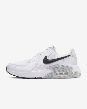 Nike Zapatillas Air Max Excee mujer Blanco