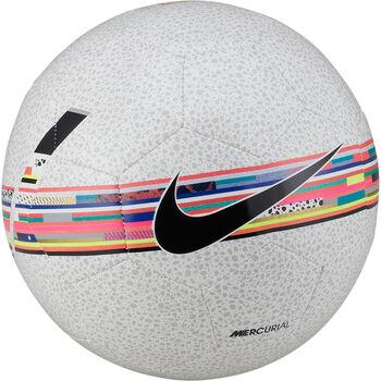 Nike Pelota de fútbol CR7 Prestige Blanco